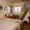 Master Bedroom Storage Bed