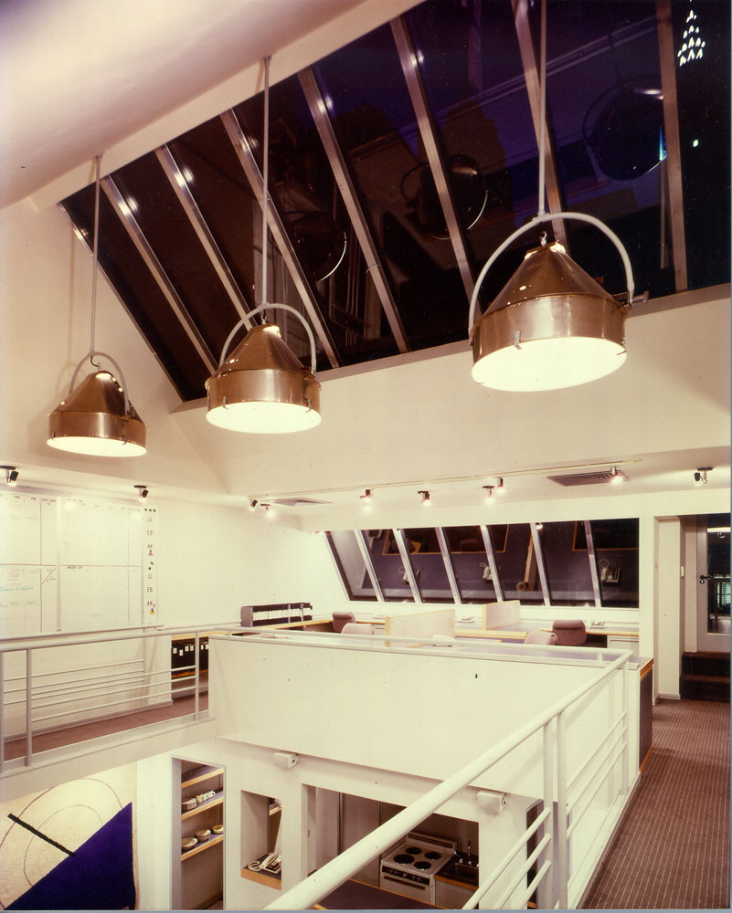 Siris coombs architects commercial interiors for Commercial interiors