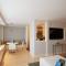 Living Room/ Breakfast Room